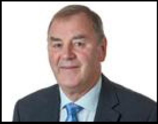 Councillor Vic Thomson